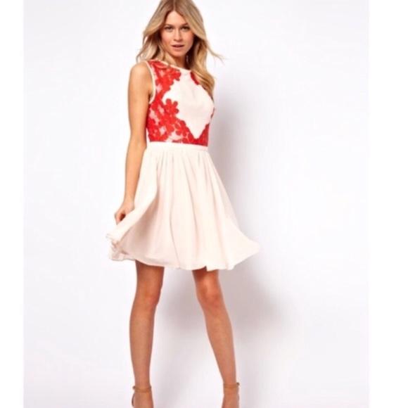 88db2790315ba1 🎉FINAL SALE🎉 Ted Baker Vember Color Block Dress.  M 5c0222c7409c15ce56b90fda